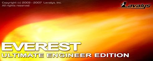 EVEREST Ultimate v4.50.1448b Portable Rus