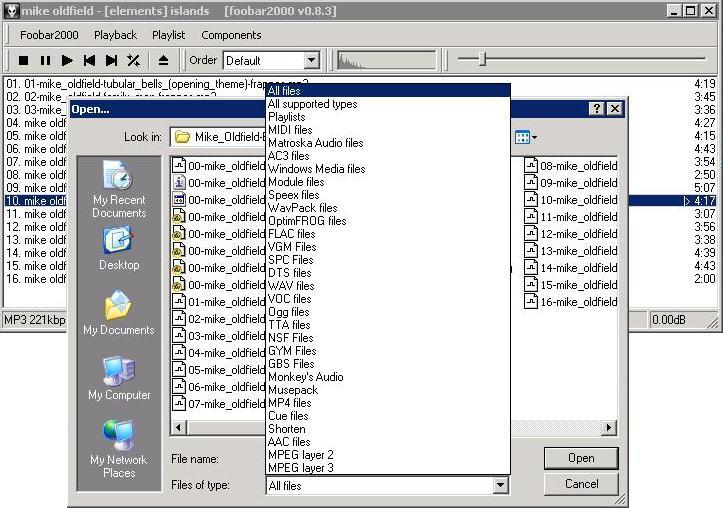 Foobar2000 Plus! v0.8.3 Build 201 Final