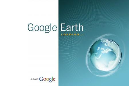 Google Earth v4.3.7284 Beta