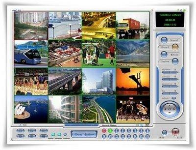 H264 WebCam Pro v2.43