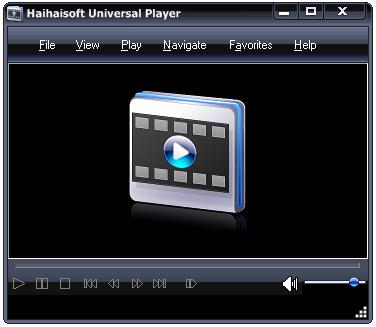 Haihaisoft Universal Player 1.0.5.4