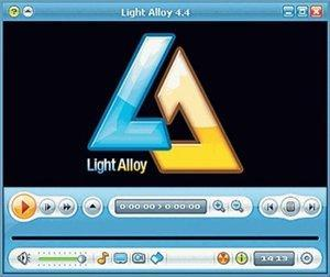 Light Alloy v4.4 build 747