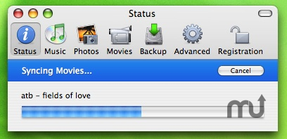 [MacOS] PSPWare v2.5.2 + SN