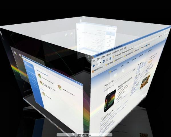 Mandriva Linux 2009.0 Final x32 x64 DVD