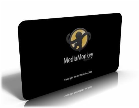 MediaMonkey Gold v3.0.6.1190 (+ Rus)