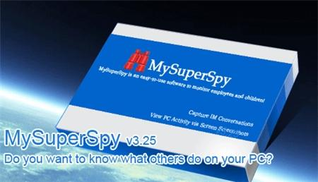 MySuperSpy v3.26