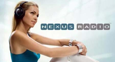 Nexus Radio v3.0.0 - Мощный радио-проигрывател