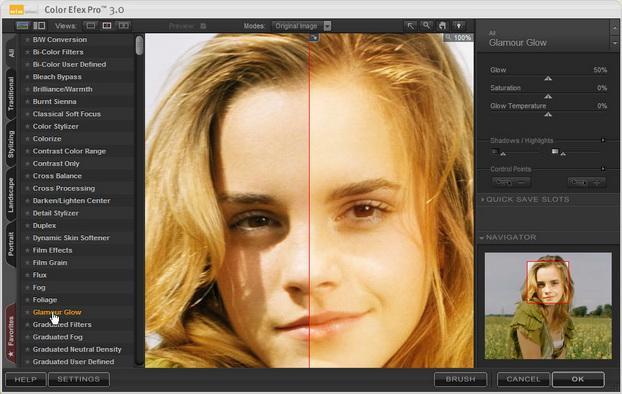 Nik Software Color Efex Pro v3.1 CE for Adobe Photoshop
