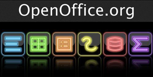 OpenOffice v3.0 FINAL Rus