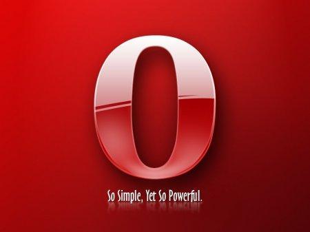 Opera v9.60 Build 10447 Final