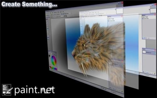 Paint.NET v3.31