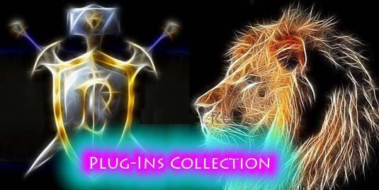 Plug-Ins Collection for Adobe Photoshop СSx