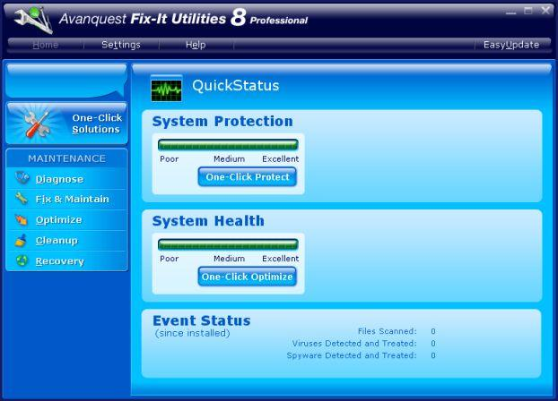 Fix-It Utilities v8.0.2.2 Portable