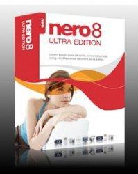 Portable Nero v8.3.2.1 Rus