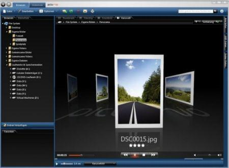 Portable Pictomio v1.0.15 Multilang Rus