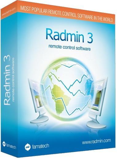 Radmin v3.3