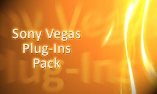 Набор плагинов для Sony Vegas