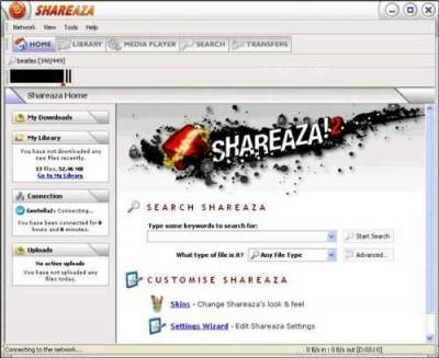 Shareaza v2.4.0.2.7618