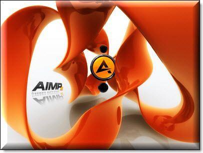 Скины - Визуализация - Иконки для AIMP v2.5
