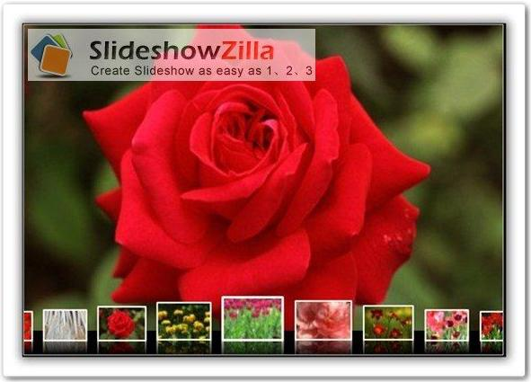 SlideshowZilla v1.50