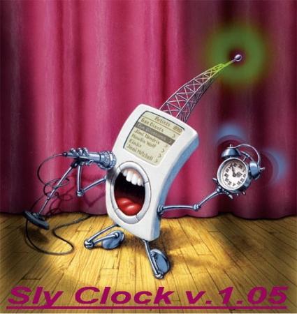 Sly Clock v.1.05
