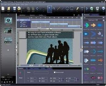 Sothink SWF Easy v6.2 Build 622