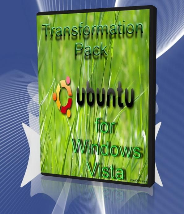 Ubuntu - Transformation Pack для Windows Vista
