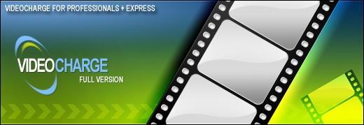 VideoCharge Full v3.16
