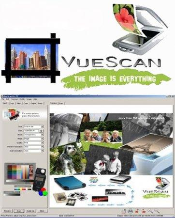VueScan Professional Edition v8.4.83 Rus