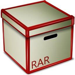 WinRAR 3.80 Final Russian Full Retail