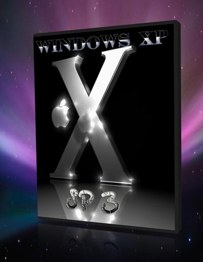 Windows Leo Xp Sp3-woa MACOS best style