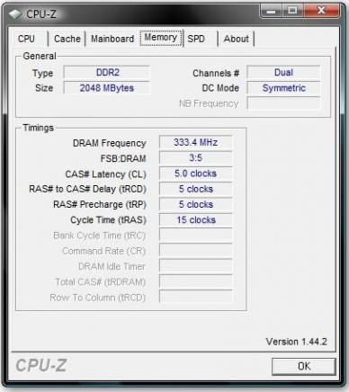 CPU-Z v1.44