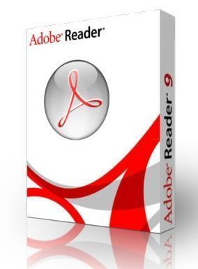 Adobe Acrobat Reader v9.2 Rus