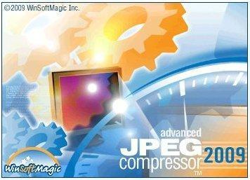 Advanced JPEG Compressor 2009 r3 v7.3.93