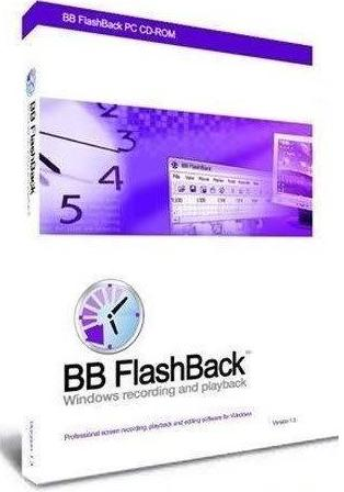 BB FlashBack Pro v2.6.4 Build 1293