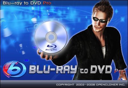 Blu-Ray To DVD II Pro v2.32a