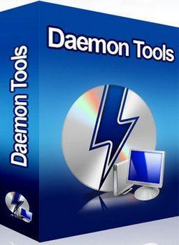DAEMON Tools Lite v4.30.4