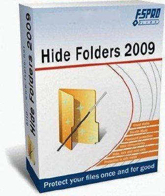 Hide Folder v3.2.16.583