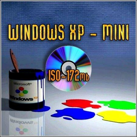Mini Windows XP SP3 Rus (2009)