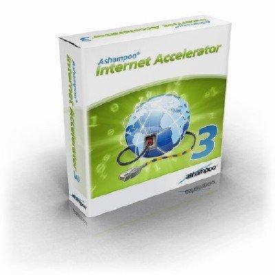 Ashampoo Internet Accelerator v3.20 Portable