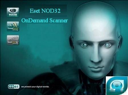 Portable Eset NOD32 OnDemand Scanner 4475 (2009-10-02)