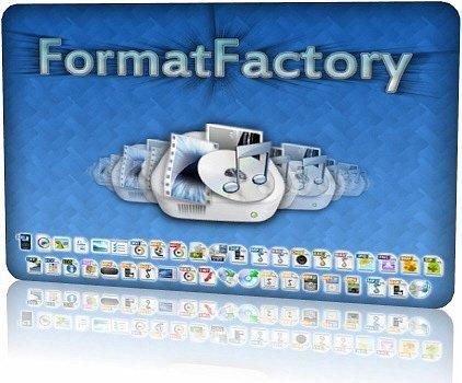FormatFactory v2.15 Portable