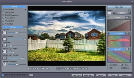 MediaChance Dynamic PHOTO HDR v4.6 Portable