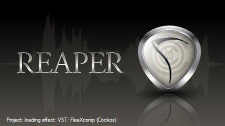 Reaper v3.11 Portable