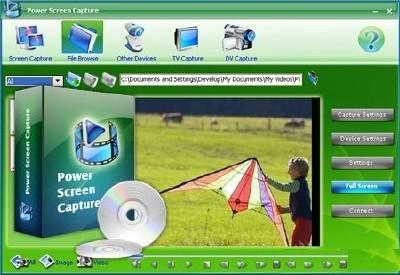 Power Screen Capture v7.1.0.66