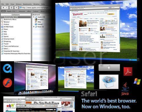 Safari v4.0.3