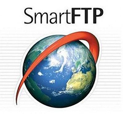 SmartFTP Pro v4.0.1062.0 Rus