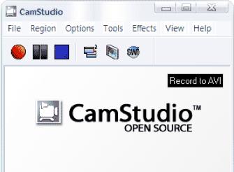 CamStudio v2.7.2