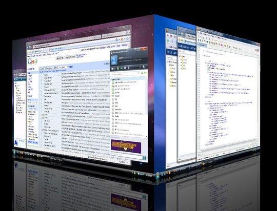 DeskSpace v1.5.7.2 Rus