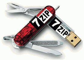 7-Zip v9.14 beta Portable